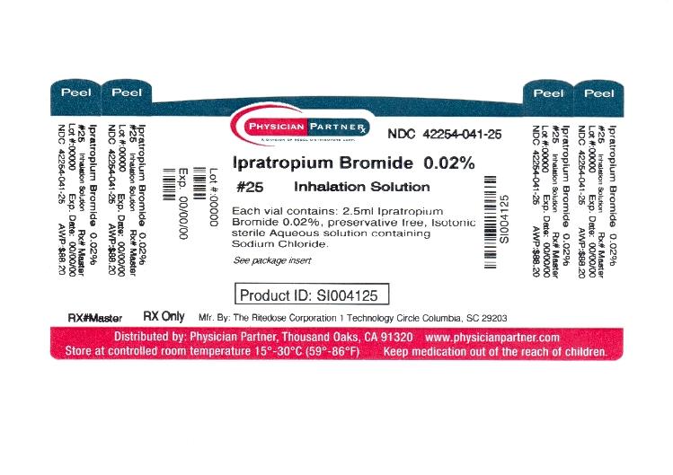 Ipratropium Bromide Buy Online India