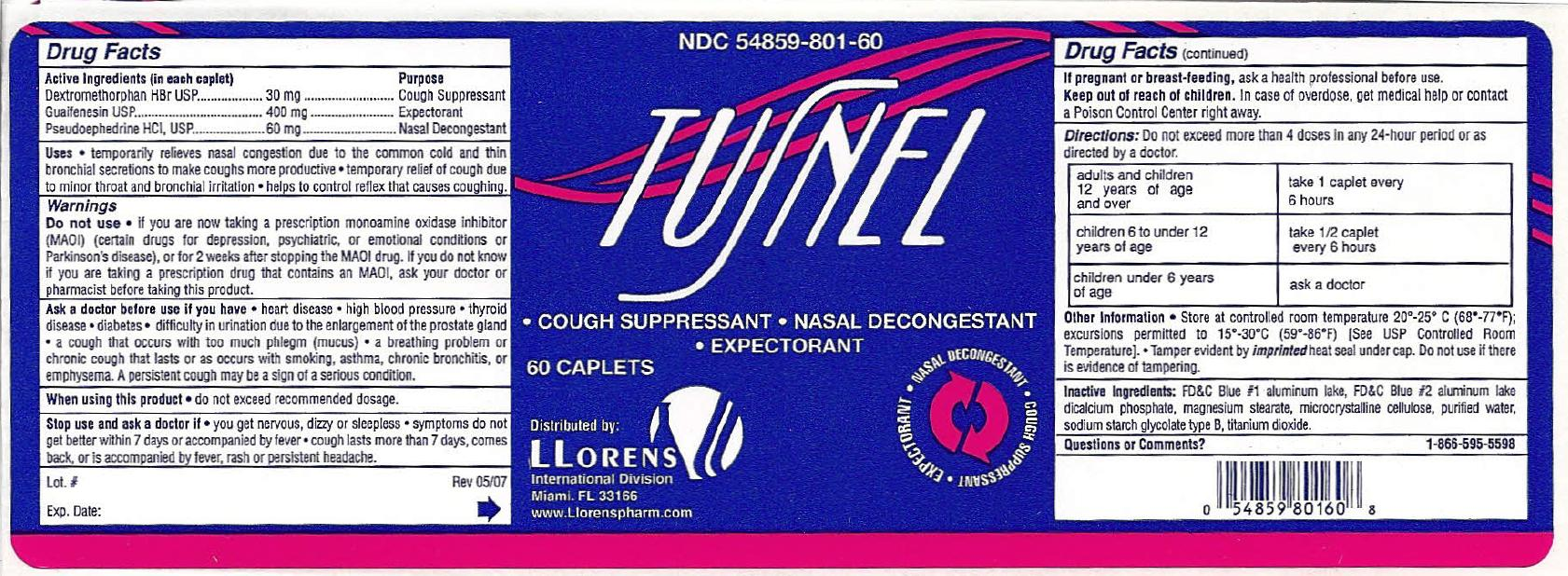 Tusnel Information Side Effects Warnings And Recalls
