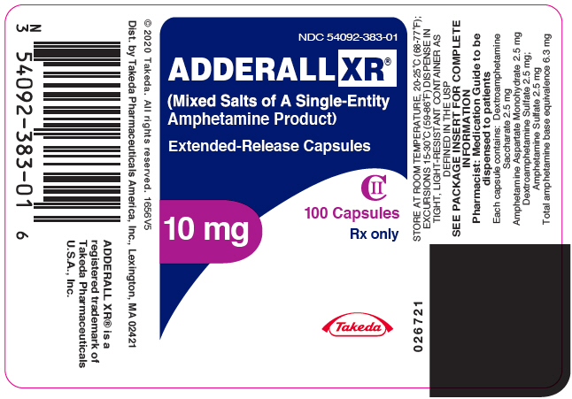 Experience Report - The Switch from 10 mg Adderall XR to ...