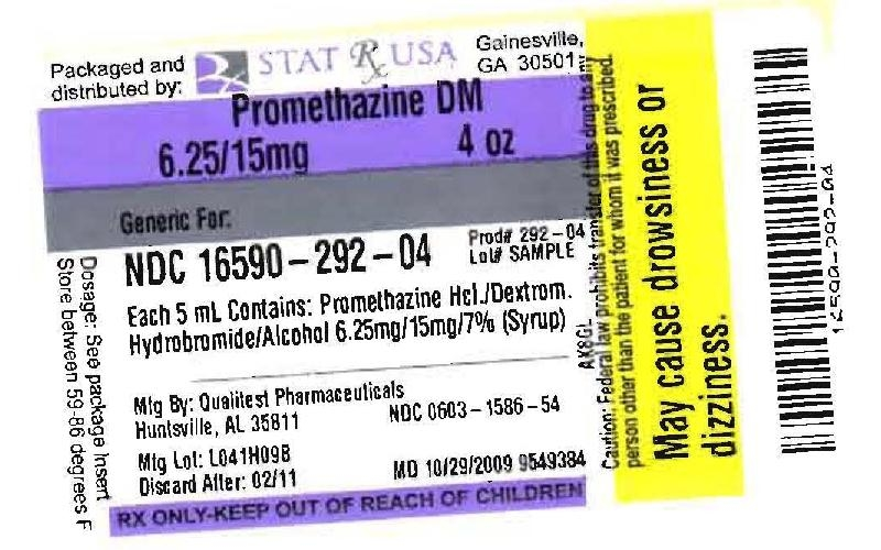 Promethazine Dm Syrup Information Side Effects Warnings
