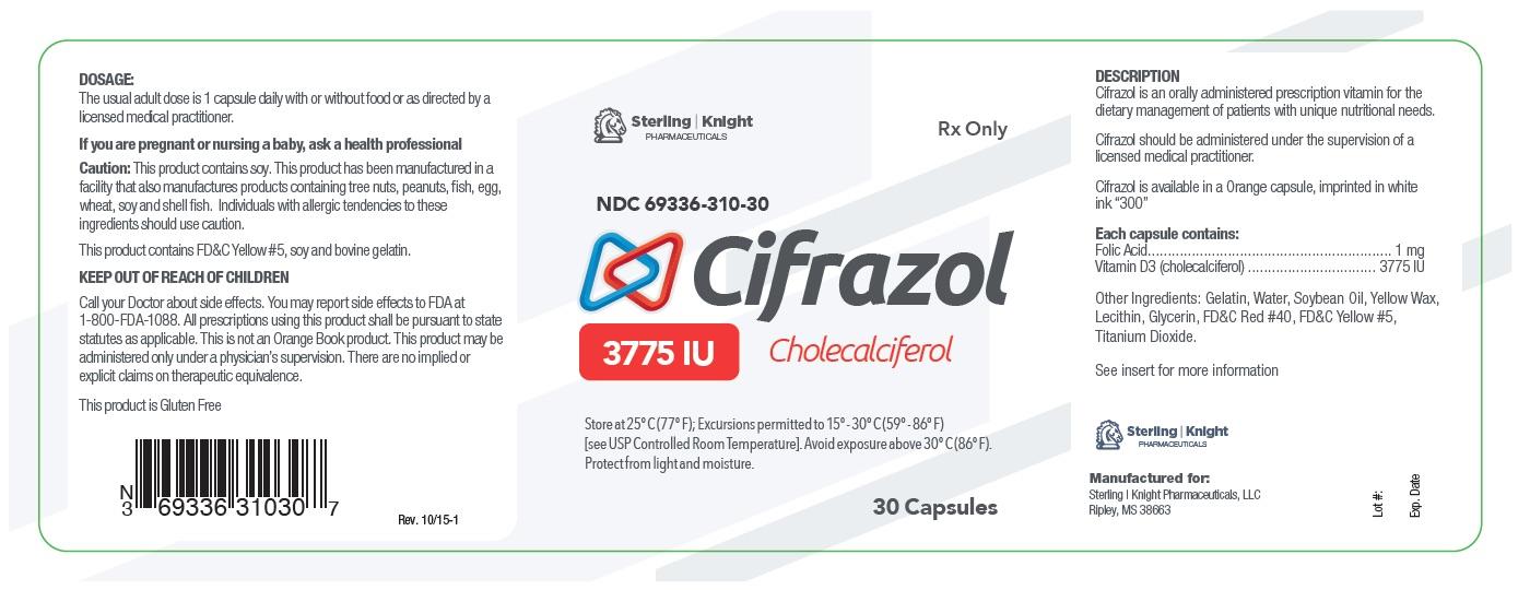 DailyMed - CIFRAZOL- c...