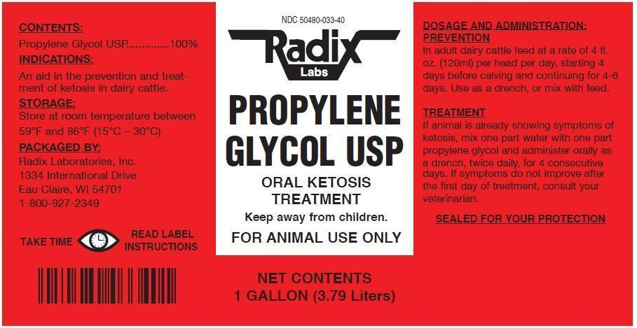 Propylene Glycol Information Side Effects Warnings And