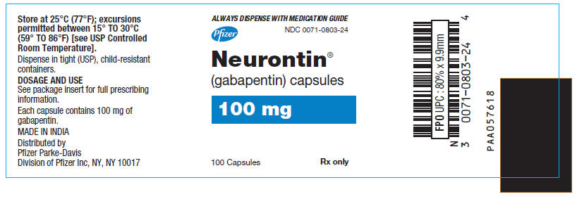 neurontin dosage guide