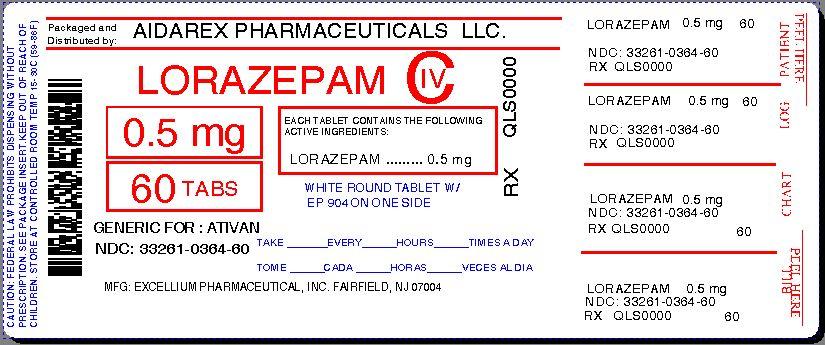 0 5 mg lorazepam information espanol