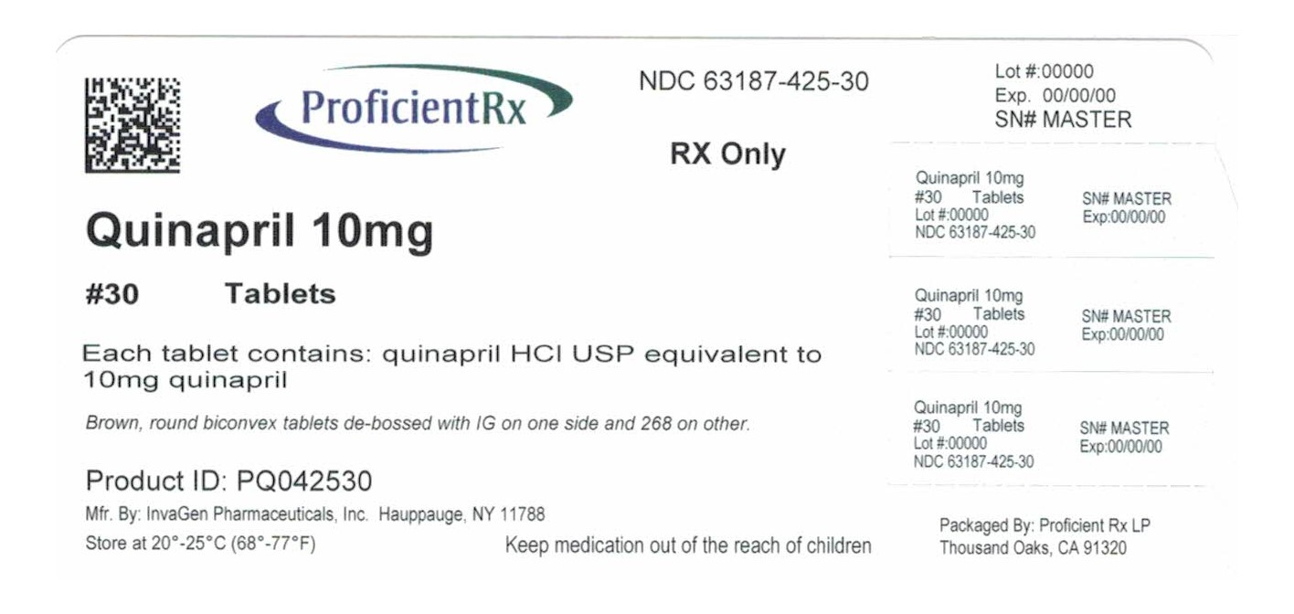 Quinapril Information, Side Effects, Warnings and Recalls