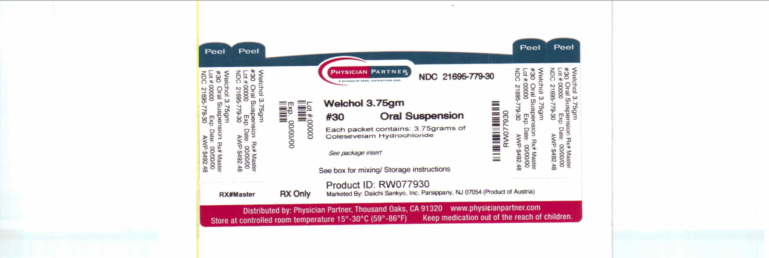 Welchol Information Side Effects Warnings And Recalls