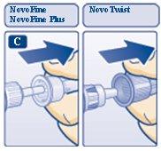 Dailymed Novolog Insulin Aspart Injection Solution
