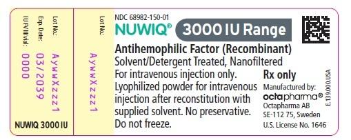 RX ITEM-Nuwiq Lfp Vial Kit 4061Iu