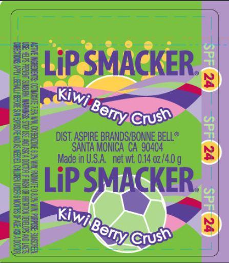 lip smacker label