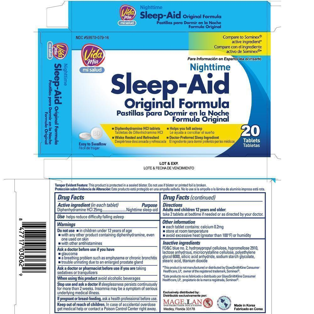image of Sleep-aid carton