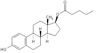 Chemical Strcuture EV