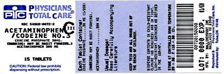 300mg/30mg Label