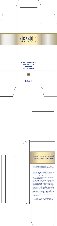 Principal Display Panel - 57 mL Carton