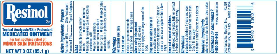 PRINCIPAL DISPLAY PANEL - 93.6 g Jar Label