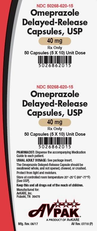 Label 40 mg