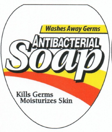 Personal Care Antibacterial Hand (Triclosan) Soap [Personal Care Products, Llc]