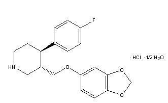 Paroxetine Hydrochloride Tablet [New Horizon Rx Group, Llc]