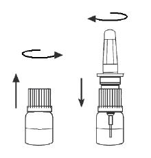 Bottle Instructions