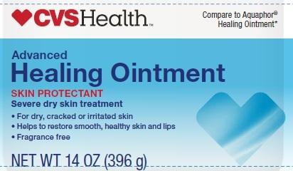 Advanced Healing (Petrolatum) Ointment [Cvs Pharamacy, Inc]