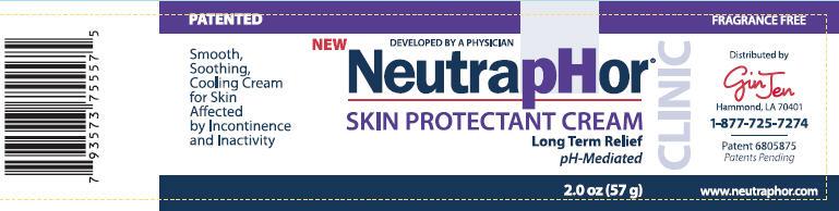 Neutraphor (Dimethicone) Cream [Ph R&d Llc]