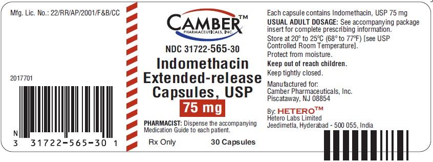 IndomethacinER75mg30s