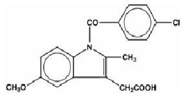 IndomethacinERstructure