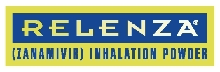 RELENZA logo
