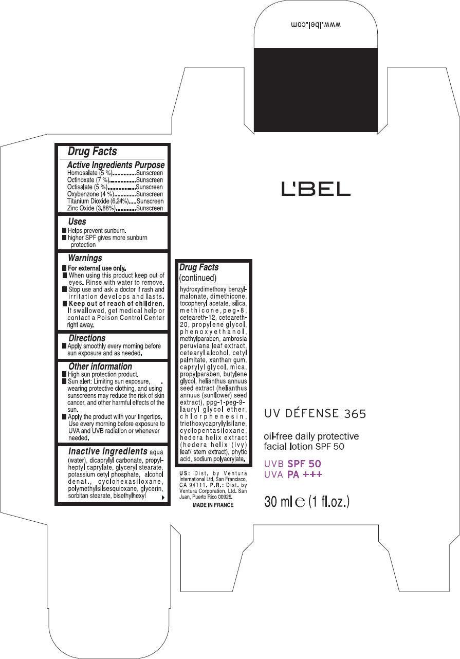 Principal Display Panel - 30 ml Carton