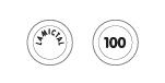 100 mg ODT