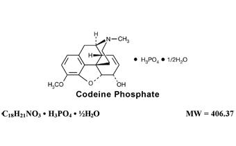 Codeine Phosphate