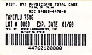 PRINCIPAL DISPLAY PANEL - 75 mg Carton