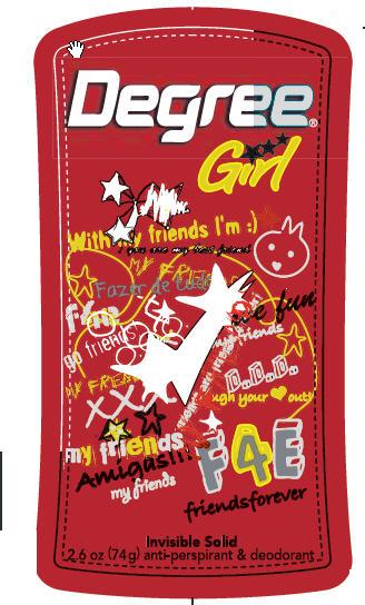Degree Girl Friends Forever 2.6 oz pdp front