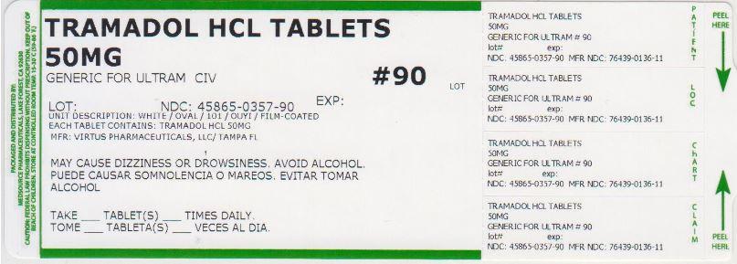 Ondansetron Tablet, Orally Disintegrating [Citron Pharma Llc]