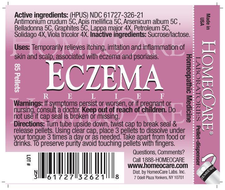 eczema relief image