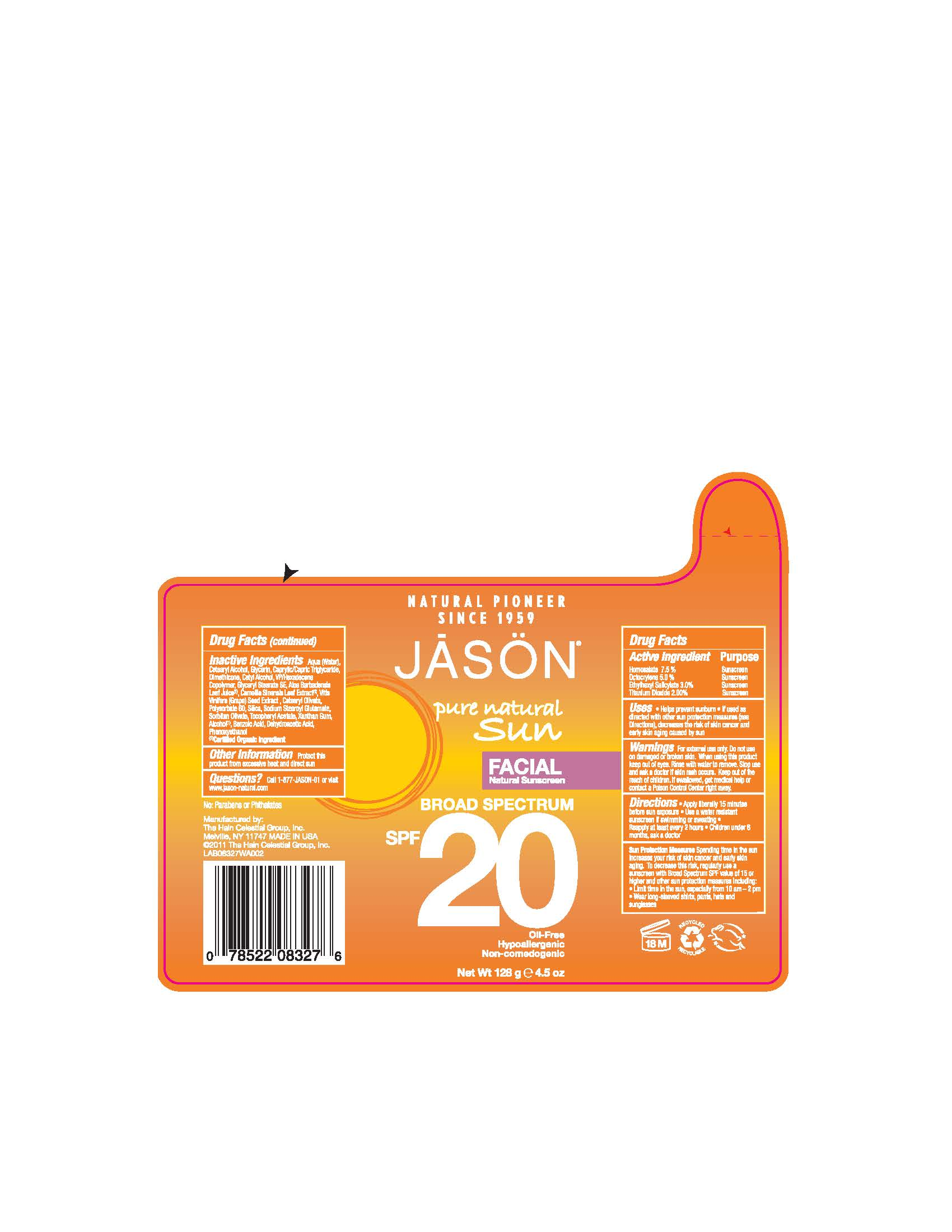 image of bottle label