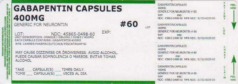Tizanidine Tablet [Avkare, Inc.]