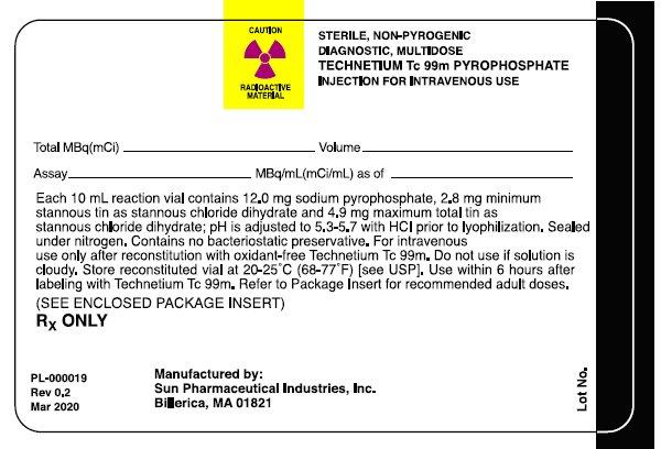 Shield Label