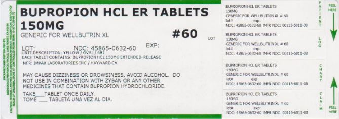 Bupropion Hydrochloride Tablet, Film Coated, Extended Release [Medsource Pharmaceuticals]