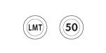 50 mg ODT