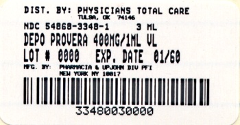 PRINCIPAL DISPLAY PANEL - 2.5 mL Vial Label