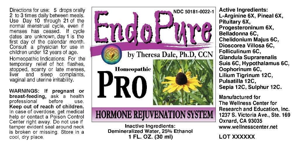 EndoPure Pro