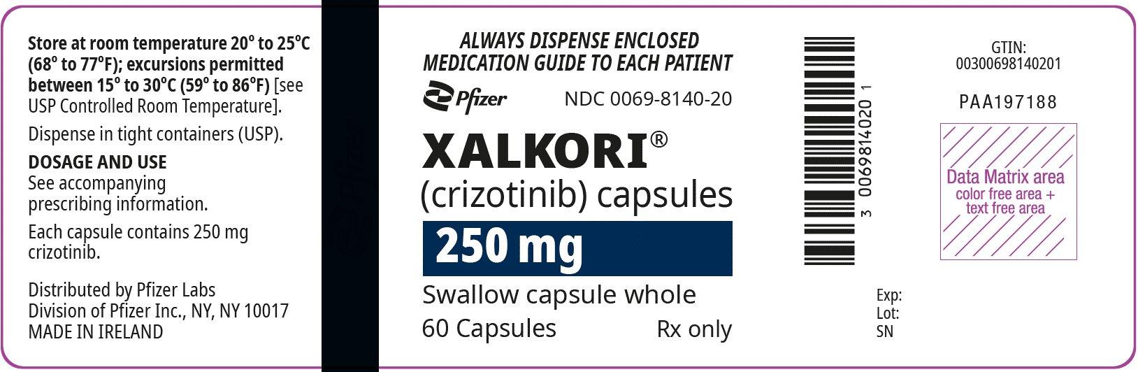 PRINCIPAL DISPLAY PANEL - 200 mg Capsule Bottle Label