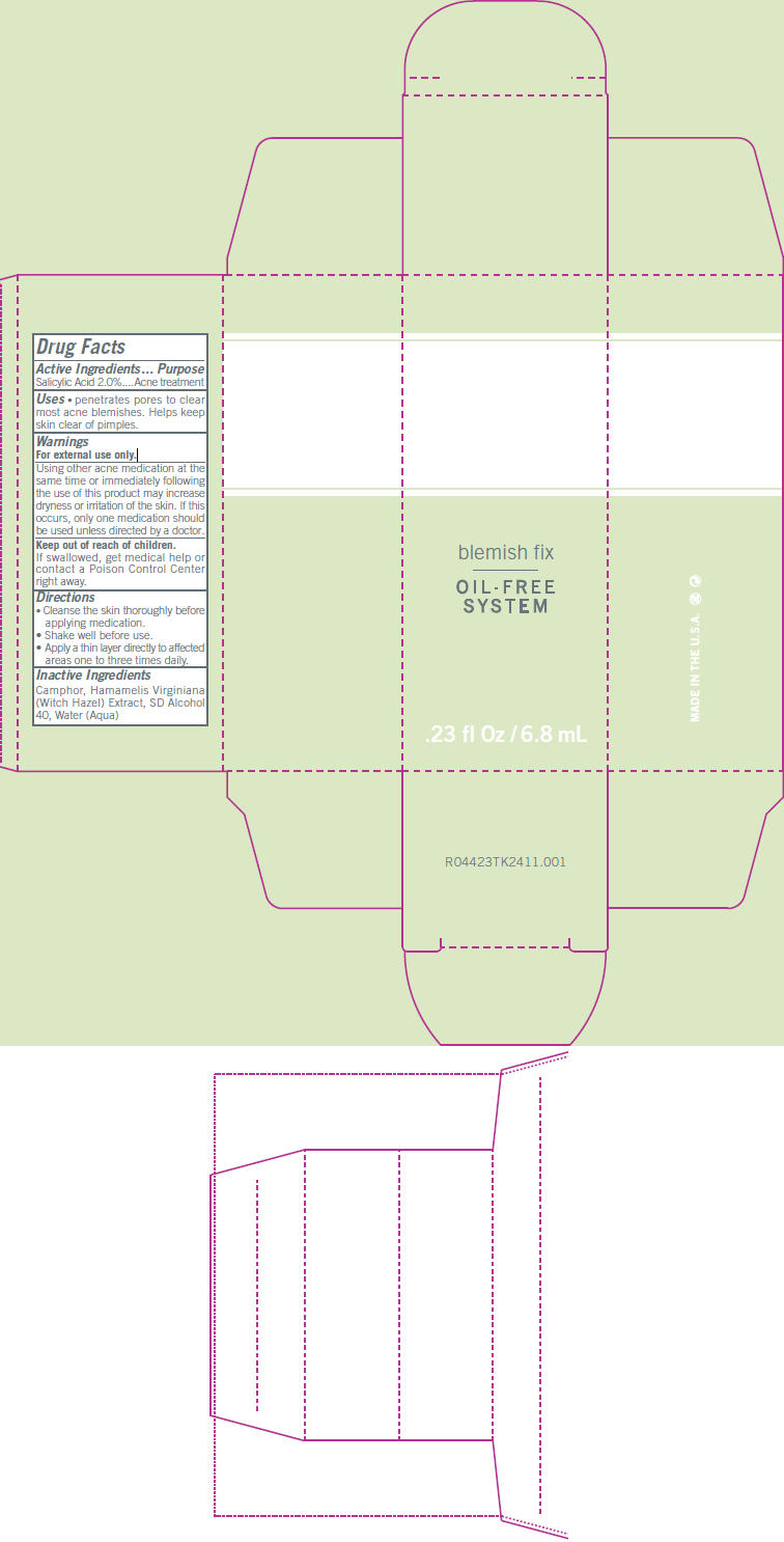 Principal Display Panel - 6.8 mL Carton