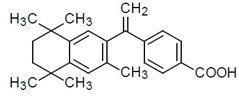Bexarotene Capsule, Liquid Filled [Mylan Pharmaceuticals Inc.]
