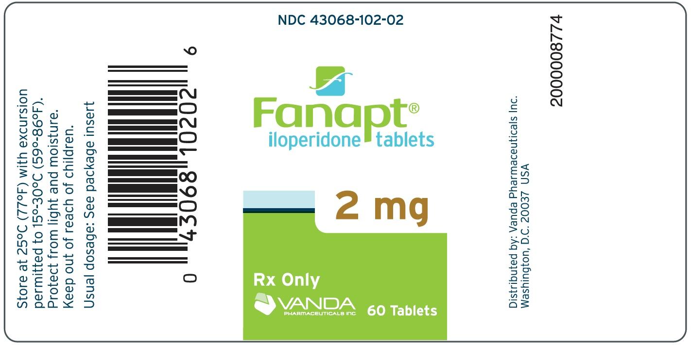 PRINCIPAL DISPLAY PANEL - 4mg Label