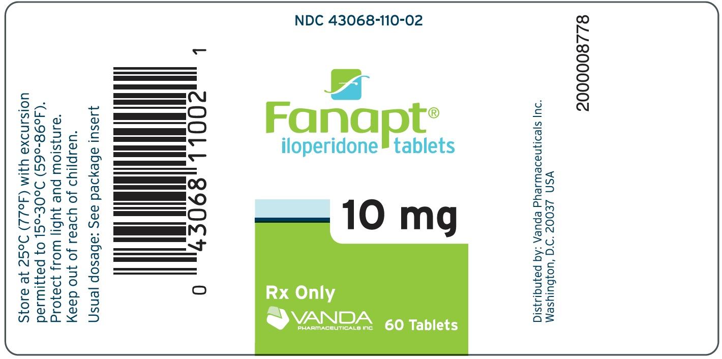 PRINCIPAL DISPLAY PANEL - 12mg Label