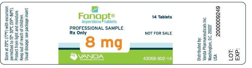PRINCIPAL DISPLAY PANEL - Titration Pack