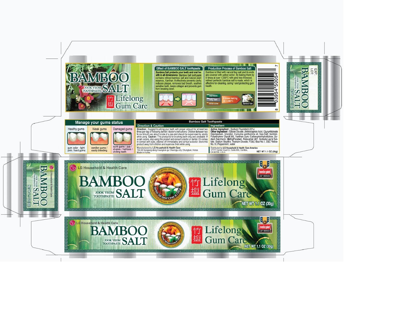 bamboo 30 gram