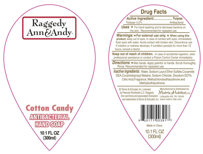 PRINCIPAL DISPLAY PANEL - 300ml Bottle Label