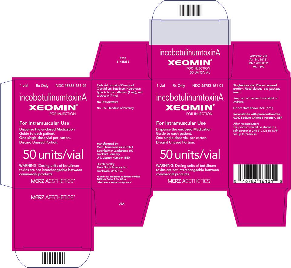 PRINCIPAL DISPLAY PANEL - 100 units/vial Carton - Physician Sample